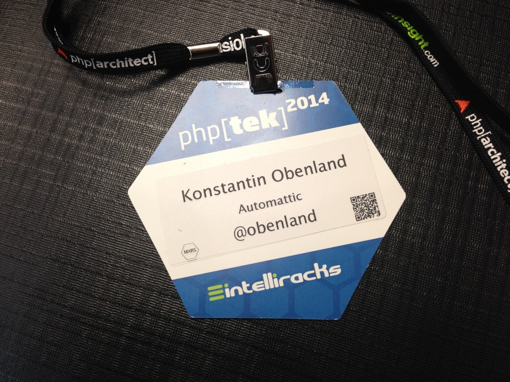 PHP[tek]