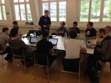 WordCamp Switzerland in Zurich, CH