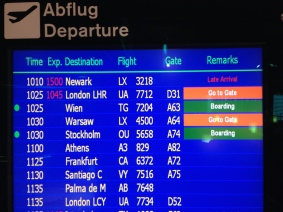 I was supposed to be on that flight to Newark, but was able to rebook, skipping the >5h wait.
