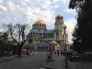 …Sofia, Bulgaria for…